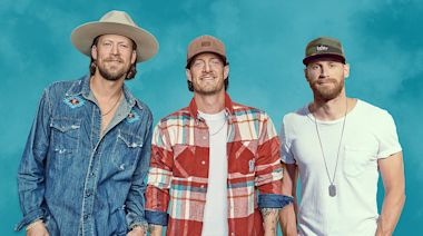 Chase Rice and Florida Georgia Line Drop Collab That's 'Pretty Spot On' About 2020