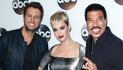 If Luke Bryan Dares to Comment on Katy Perry's Leg Hair Again, a Mom Army Is Coming for Him