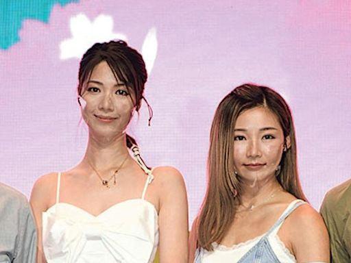簡淑兒不會閃嫁麥大力 陳曉華等結婚先玩Cosplay - 20210725 - 娛樂