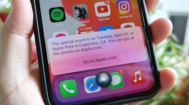 新 iPad Pro 要來了?Siri 不小心透露了 Apple 新品發表會日期