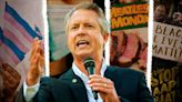 'Cultural split.' Marshall picks fights on transgender teens, meatless Mondays in Senate