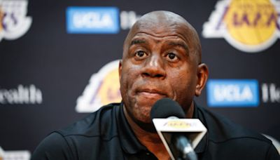 Magic Johnson Names The 1 Player Team USA Is Missing