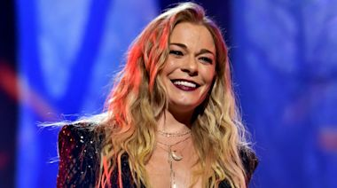 LeAnn Rimes Says 'Coyote Ugly' Was the Introduction to Her Sexuality (Exclusive)