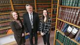 Johns, Flaherty & Collins law firm marks 140th anniversary