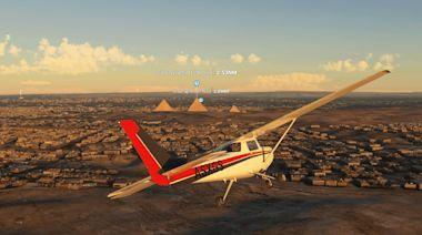 《微軟模擬飛行》正式登陸 Xbox 次世代主機 台灣微軟分享 Game Pass 後續計畫
