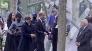 Prince Harry and Meghan Markle Are Staying in Princess Diana's Favorite NYC Hotel