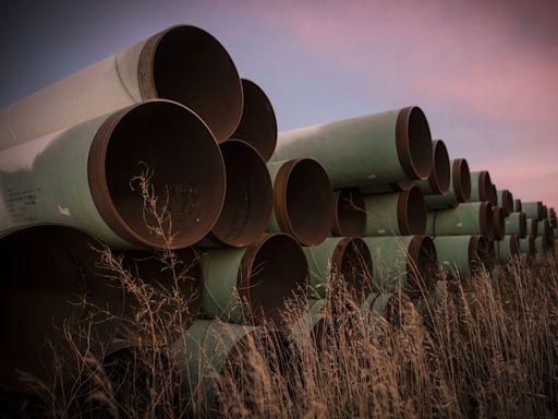 Biden May Cancel Keystone Pipeline Permit on First Day: CBC