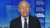 Fauci: Let's face it -- J&J has always been a two-shot vaccine