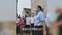 鄭州水災掀「習李鬥!」 市委書記疑被力保 國務院進駐調查