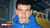Murder inquiry after boy, 14, stabbed to death at Glasgow railway station