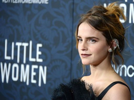 Emma Watson's publicist responds to acting retirement rumours