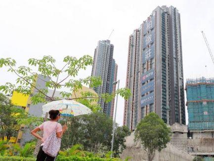 信報地產投資 -- 柏傲莊III高層四房2691.7萬售出