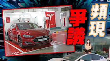 Tesla擬建中國專屬數據庫 網民憂私隱外洩