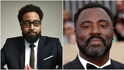 Doo-Wop College Comedy From Diallo Riddle & Bashir Salahuddin In The Works At CBS