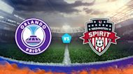 Match Highlights: Orlando Pride vs. Washington Spirit