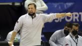 Iowa State hires Otzelberger away from UNLV to replace Prohm