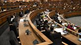 Opositores ven ausencia de debate en el Legislativo - El Diario - Bolivia