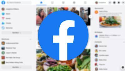 Cómo reportar una cuenta comprometida de Facebook