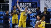 NBA Draft 2021: Warriors pick Franz Wagner at No. 7 in second mock