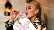 Gwen Stefani Surprised With Bridal Shower Ahead Of Blake Shelton Wedding