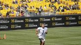 Ben Roethlisberger's Steelers Future Not Set in Stone Past 2021, Art Rooney II Says