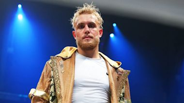 Jake Paul Believes COVID Is 'a Hoax' and '98% of News Is Fake'