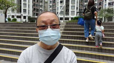 疫情|康怡N2居民批政府迫「坐監」 唔係隔離營係集中營呀! | 蘋果日報