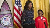 """""""Simone Biles we are proud of you"""": Michelle Obama, athletes send support"""