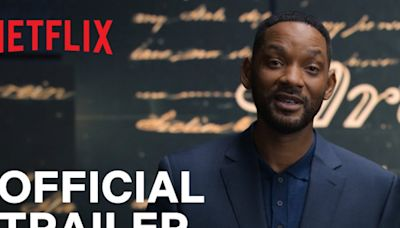 Netflix Announces Will Smith-Led Documentary Series 'Amend: The Fight for America' (TV News Roundup)