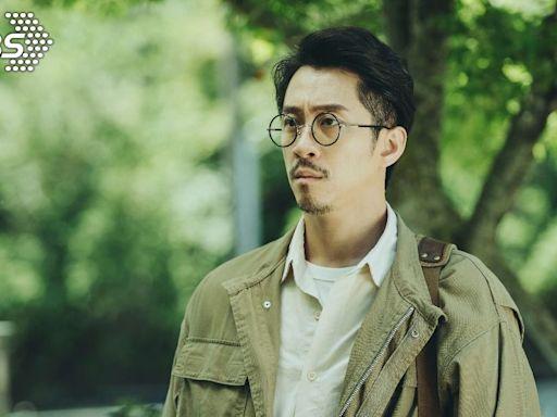陳漢典認在《康熙》少年得志 苦撐現況嘆「像中年失業」