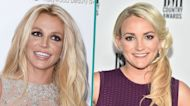 Britney Spears Seemingly Shades Sister Jamie Lynn's Memoir With Cryptic Post About Book Title Ideas