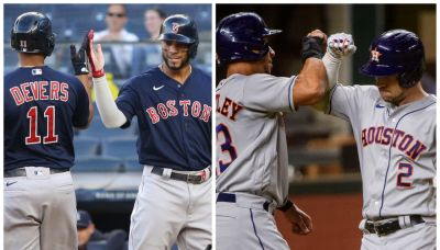 Red Sox vs. Astros ALCS: Roundup of expert picks to win series