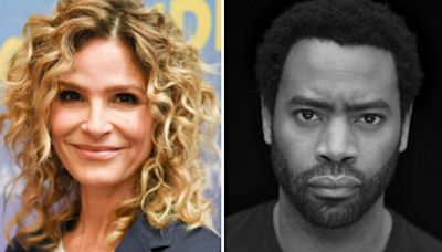 "'Call Your Mother's Kyra Sedgwick Reacts To Series Cancellation; 'For Life' Star Nicholas Pinnock Touts ""Hope..."