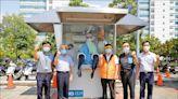 守護護國群山》科學園區疫苗需求90萬劑 規劃6接種站 - 自由財經