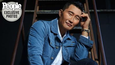 Daniel Dae Kim Says an Asian Actor Wouldn't Have Been Cast as Hot Zone: Anthrax Lead 10 Years Ago
