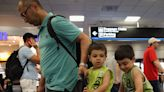 Spirit and American canceled more than 800 flights during a 3rd consecutive day of delays and disruption