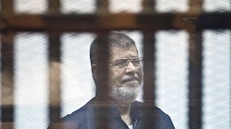 Ousted Egypt president Morsi dies after collapsing in court - Kuwait Times