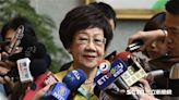 原來早就獨立了!呂秀蓮驚爆:中華民國領土不含台灣
