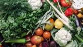 Forget Whole Foods — Walmart is stocked with healthy, fresh organic produce at affordable prices