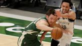 'It's hard to be that guy': The Bucks' reserves keep responding with whatever their team needs