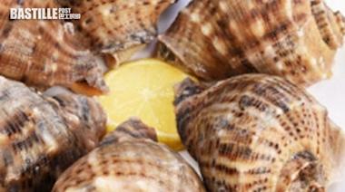 網購海螺食用 2人疑中毒到瑪嘉烈醫院求醫 | 社會事