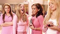 22 Of The Best Chick Flicks To Stream On Netflix This Galentine's Day
