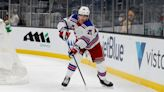 Rangers agree to terms with D Libor Hajek