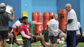 As NFL trade deadline for Deshaun Watson looms, Dolphins say Tua is 'our QB'