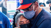 Simone Biles Reunites with Family After Tokyo, Team and Coach Remember Her as 'Best Cheerleader' at Olympics