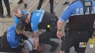 NAACP Calls For Suspension Of Ocean City Officers Involved In Controversial Arrests