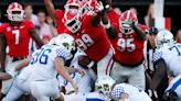 Unbeaten, top-ranked Georgia football defense remains hungry no matter score or time left