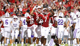 NC State football takes care of business against Furman, turns its gaze toward Clemson