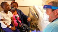 Delta variant fuels rising COVID cases in children