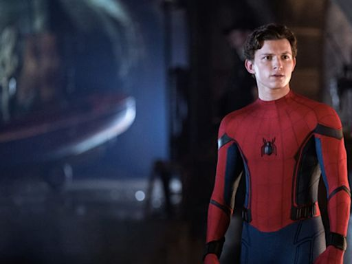 Spider-Man 3 filming location throws Far From Home cliffhanger into question